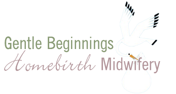 Gentle Beginnings Home Birth Midwife
